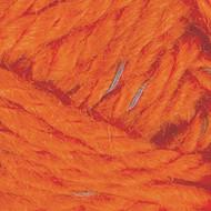 Red Heart Yarn Neon Orange Reflective Yarn (5 - Bulky)