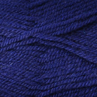Plymouth Navy Blue Encore Worsted Yarn (4 - Medium)