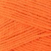 Plymouth Bright Orange Encore Worsted Yarn (4 - Medium)