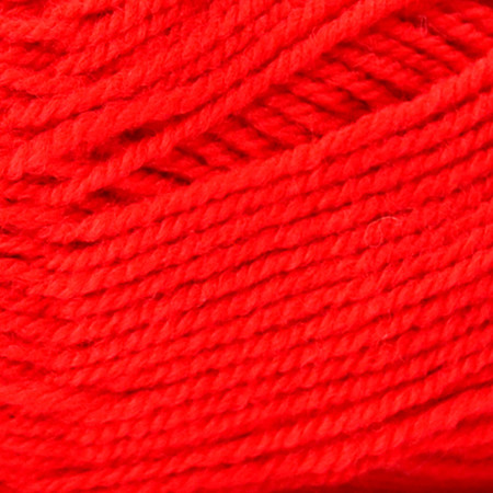 Plymouth Christmas Red Encore Worsted Yarn (4 - Medium)