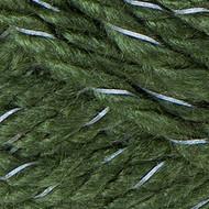 Red Heart Yarn Olive Reflective Yarn (5 - Bulky)