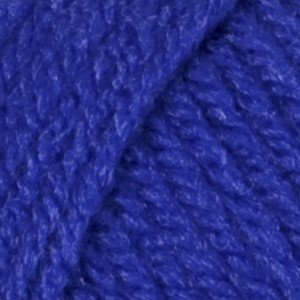 Red Heart Yarn Olympic Blue Classic Yarn (4 - Medium)
