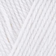 Red Heart White Comfort Sport Yarn (3 - Light)
