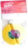 Susan Bates Easy-Wrap Pom Pon Maker (4 Sizes)