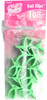 Susan Bates 10-Pack Knit Klips (Green)