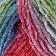 Red Heart Yarn Parrot Boutique Unforgettable Yarn (4 - Medium)