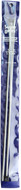 "Susan Bates Quicksilver 2-Pack 14"" Single Point Knitting Needles (Size US 5 - 3.75 mm)"