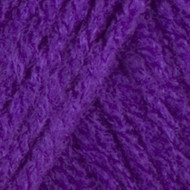 Red Heart Yarn Purple Classic Yarn (4 - Medium)