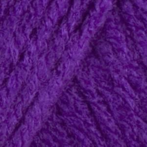 Red Heart Yarn Purple Classic Yarn (4 - Medium)