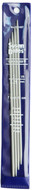 """Susan Bates Quicksilver 4-Pack 7"""" Double Point Knitting Needles (Size US 3 - 3.25 mm)"""