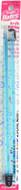 "Susan Bates Crystalites 2-Pack 10"" Single Point Acrylic Knitting Needles (Size US 9 - 5.5 mm)"