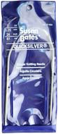 "Susan Bates Quicksilver 24"" Circular Knitting Needle (Size US 3 - 3.25 mm)"