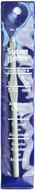 """Susan Bates Quicksilver 5.5"""" Aluminum Crochet Hook (Size US I-9 - 5.5 mm)"""