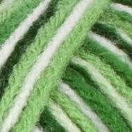 Red Heart Yarn Shaded Greens Classic Yarn (4 - Medium)