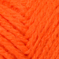 Red Heart Yarn Tangerine Classic Yarn (4 - Medium)
