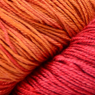 Handmaiden Sangria Sea Silk Yarn (1 - Super Fine)