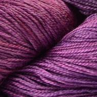 Handmaiden Amethyst Sea Silk Yarn (1 - Super Fine)