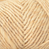 Brown Sheep Yarn Oatmeal Lamb's Pride Worsted Yarn (4 - Medium)