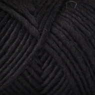 Brown Sheep Yarn Onyx Lamb's Pride Worsted Yarn (4 - Medium)