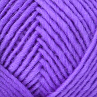 Brown Sheep Yarn Supreme Purple Lamb's Pride Worsted Yarn (4 - Medium)