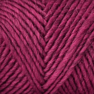 Brown Sheep Yarn Mulberry Lamb's Pride Worsted Yarn (4 - Medium)