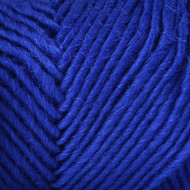 Brown Sheep Yarn Dynamite Blue Lamb's Pride Worsted Yarn (4 - Medium)