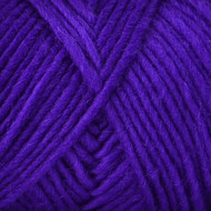 Brown Sheep Yarn Regal Purple Lamb's Pride Worsted Yarn (4 - Medium)