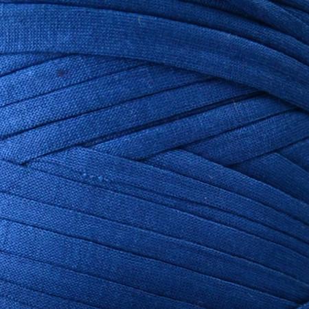 Hoooked Zpagetti Yarn Dark Blue Zpagetti T-Shirt Yarn (6 - Super Bulky)