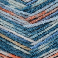 Regia #3657 Summer Night Design Line Pairfect Yarn (1 - Super Fine)