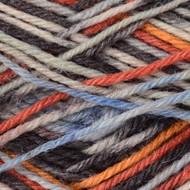 Regia #3655 Fall Night Design Line Pairfect Yarn (1 - Super Fine)