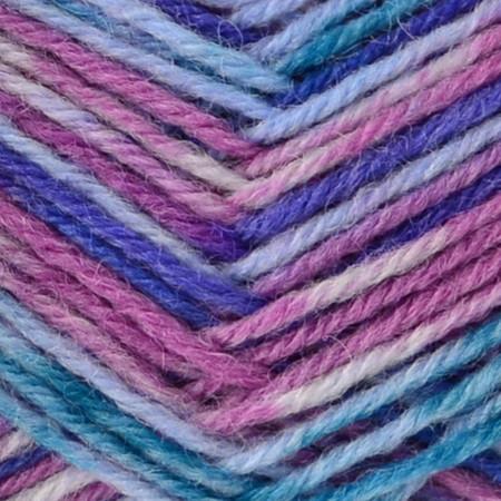 Regia #3653 Star Design Line Pairfect Yarn (1 - Super Fine)