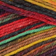 Opal The Blind Venus Hundertwasser Iii Sock Yarn (1 - Super Fine)