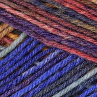 Opal Save The Seas Hundertwasser Iii Sock Yarn (1 - Super Fine)