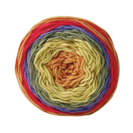 Bernat Full Spectrum Pop Yarn (4 - Medium)