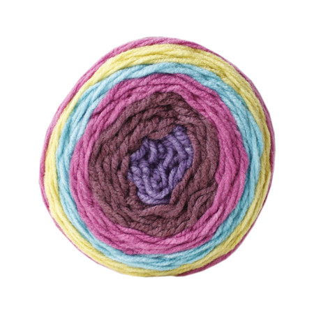 Bernat Paisley Pop Pop Yarn (4 - Medium)