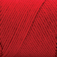 Caron Red Simply Soft Yarn (4 - Medium)