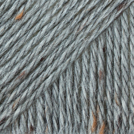 Caron Gray Heather Tweeds Simply Soft Yarn (4 - Medium)