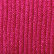 Bernat Hot Pink Beyond Yarn (6 - Super Bulky)