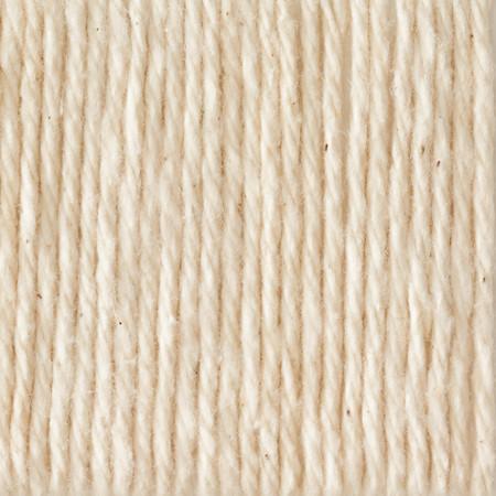 Lily Sugar 'n Cream Off White Lily Sugar 'n Cream Yarn - Big Ball (4 - Medium)