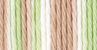 Lily Sugar 'n Cream Landscape Ombre Lily Sugar 'n Cream Yarn - Big Ball (4 - Medium)