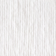 Lily Sugar 'n Cream White Lily Sugar 'n Cream Yarn - Cone (4 - Medium)
