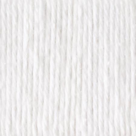 Lily Sugar 'n Cream White Lily Sugar 'n Cream Yarn - Cone (4 - Medium)