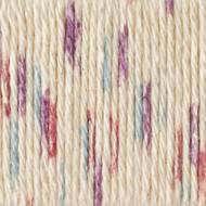 Lily Sugar 'n Cream Potpourri Prints Lily Sugar 'n Cream Yarn - Cone (4 - Medium)