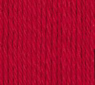 Lily Sugar 'n Cream Red Lily Sugar 'n Cream Yarn - Cone (4 - Medium)