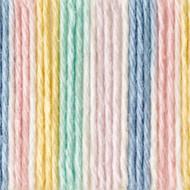 Lily Sugar 'n Cream Pretty Pastels Ombre Lily Sugar 'n Cream Yarn - Cone (4 - Medium)