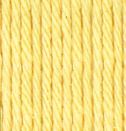 Lily Sugar 'n Cream Yellow Lily Sugar 'n Cream Yarn - Cone (4 - Medium)