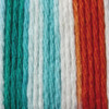 Lily Sugar 'n Cream Ahoy Ombre Lily Sugar 'n Cream Yarn - Cone (4 - Medium)