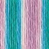 Lily Sugar 'n Cream Beach Ball Blue Ombre Lily Sugar 'n Cream Yarn - Cone (4 - Medium)