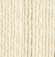 Lily Sugar 'n Cream Ecru Lily Sugar 'n Cream Yarn - Super Size (4 - Medium)
