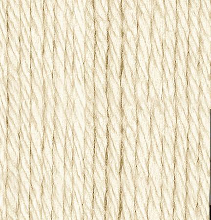 Lily Sugar 'n Cream Ecru Lily Sugar 'n Cream Yarn - Super Size (4 - Medium)